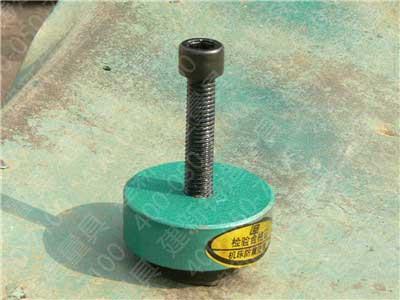 圆减震垫铁
