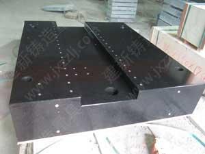 花岗石机械构件1
