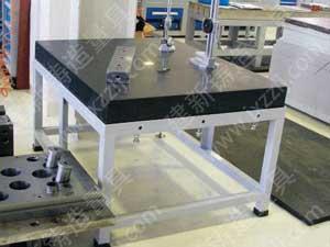 花岗石测量平板