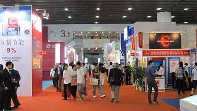 2016中国(上海)国际热处理展览会 2016中国(上海)国际铸造展览会